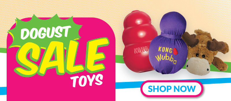 Dogust Sale Toys