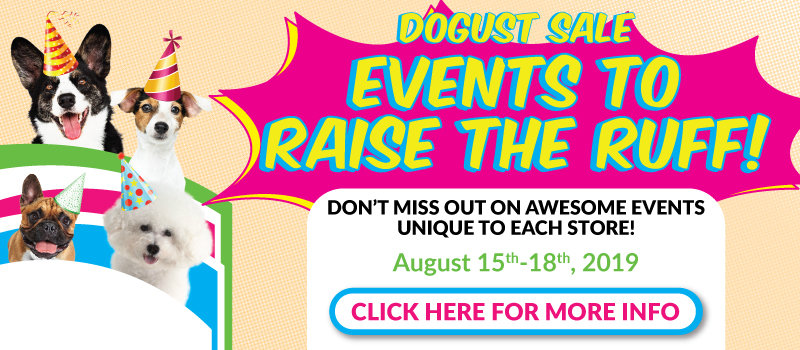 Dogust Events