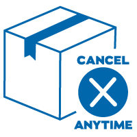 Image: Cancel Anytime