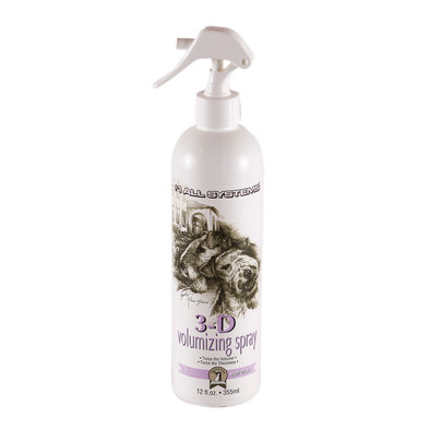3-D Volumizing Spray - 12 oz