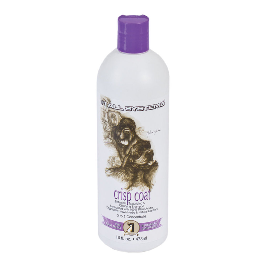 View larger image of Crisp Coat Texturer & Detox Shampoo - 16 oz
