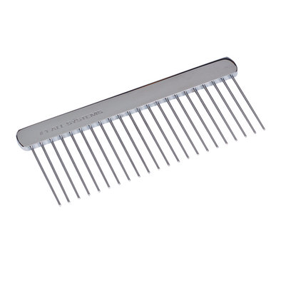 Fabulous Dematting Comb - 6""