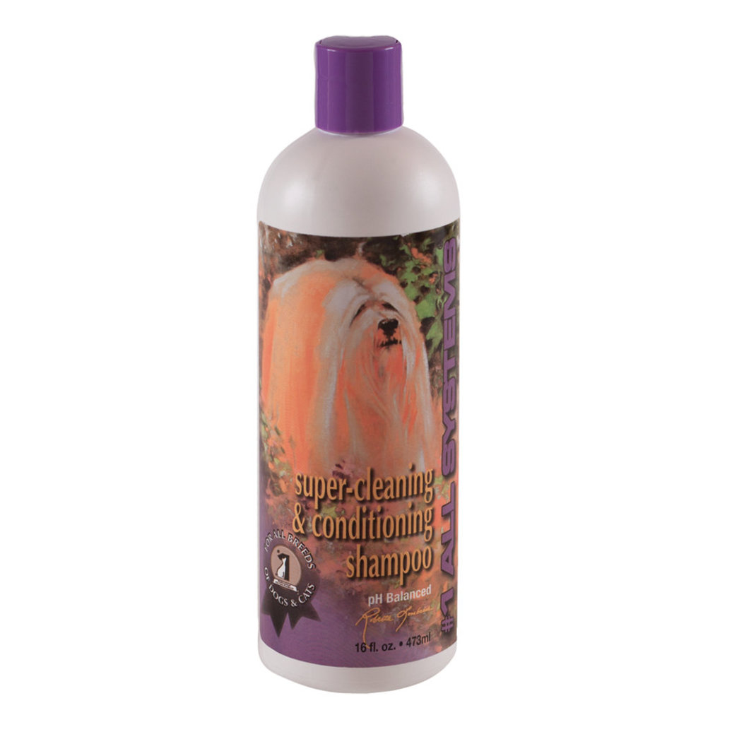 View larger image of Super Cleaning Shampoo