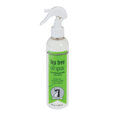 Tea Tree Oil Spray - 8 oz