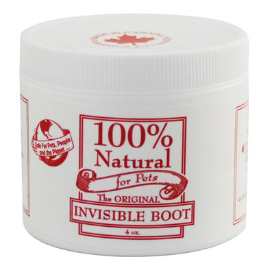 Invisible Boot Cream