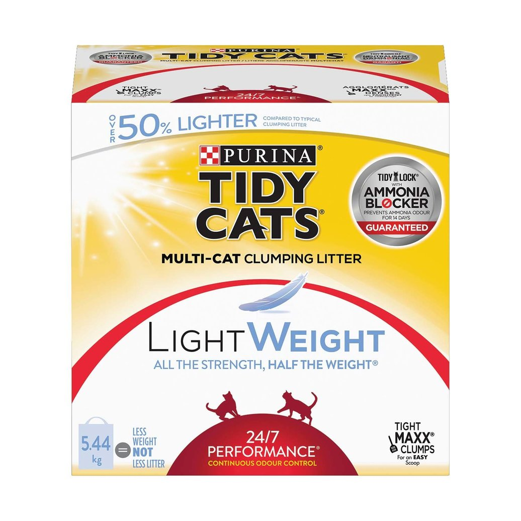 View larger image of 24/7 Performance Lightweight Litter - 5.44 kg