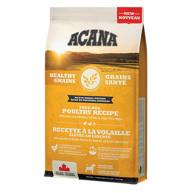 Adult - Healthy Grains - Free-Run Poultry