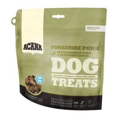 Freeze-Dried Dog Treat - Yorkshire Pork