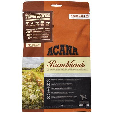 Ranchlands Grain Free