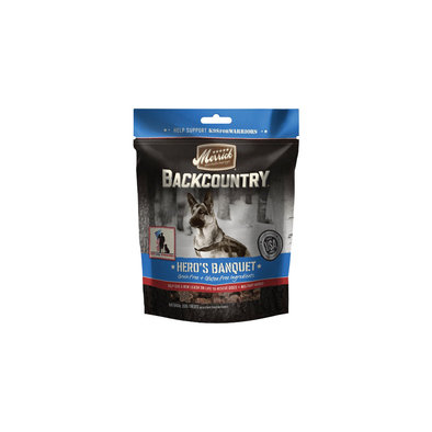 Adult Backcountry - Hero's Banquet Treat - 170 g