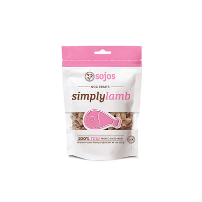 Adult - FD Treat - Simply Lamb - 113 g