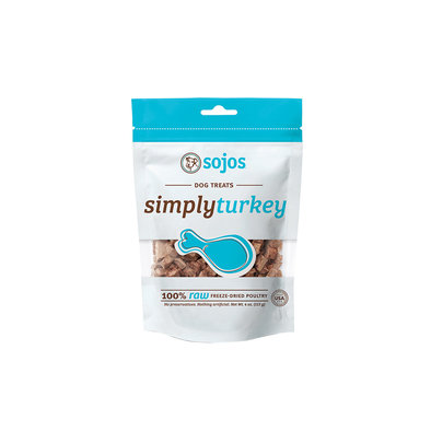 Adult - FD Treat - Simply Turkey - 113 g