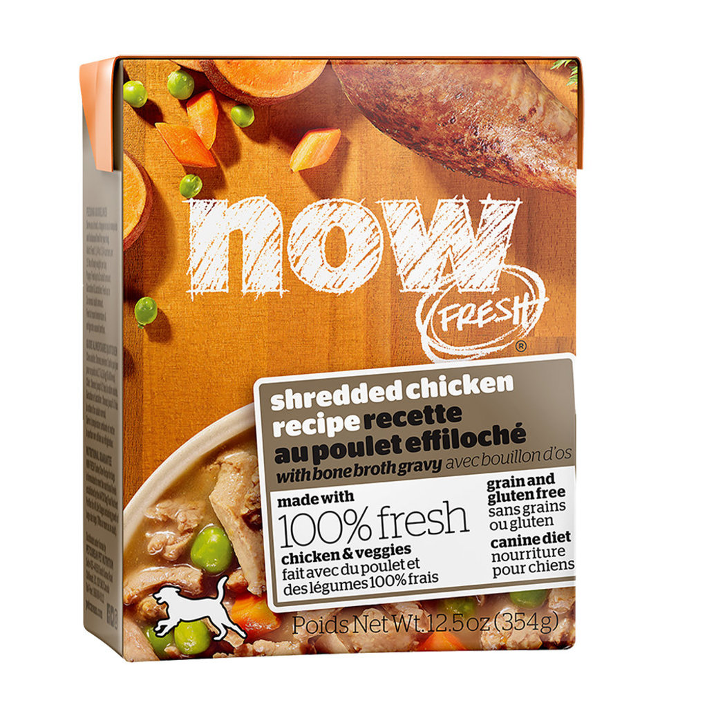 View larger image of Adult - GF Shredded Chicken - 354 g