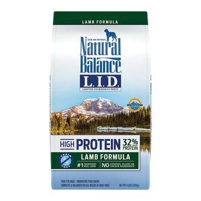 Adult LID High Protein - Lamb - 1.81 kg