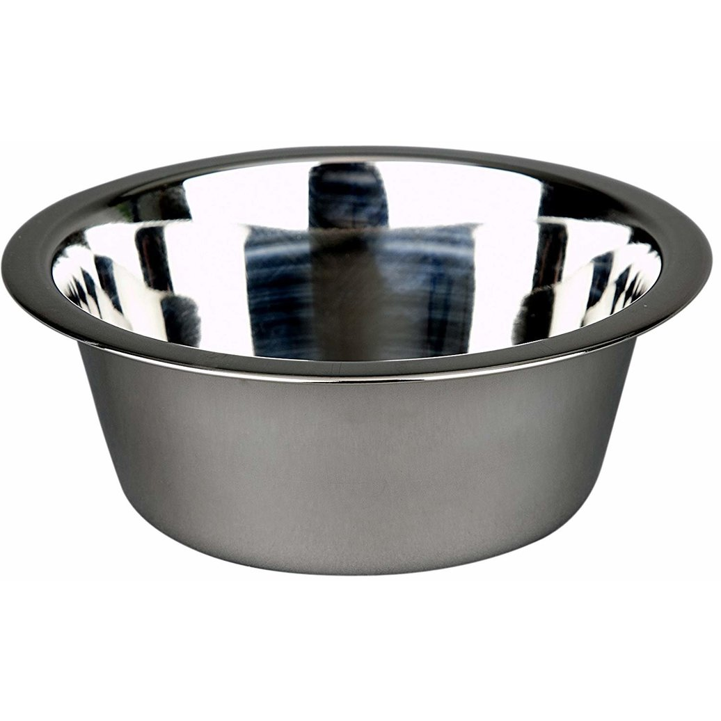 View larger image of Stainless Steel Bowl - 2 Qt