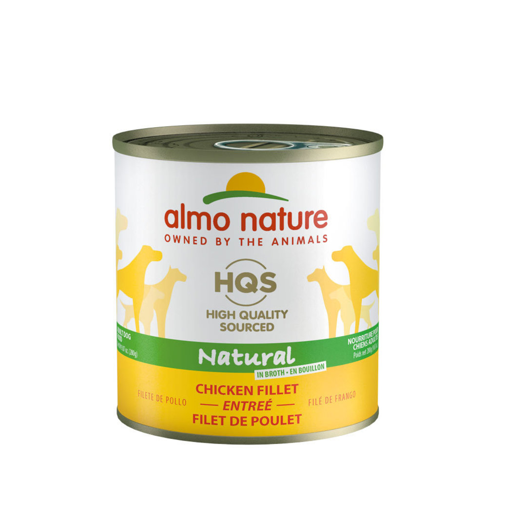 View larger image of Can, Adult - Chicken Fillet - 280 g