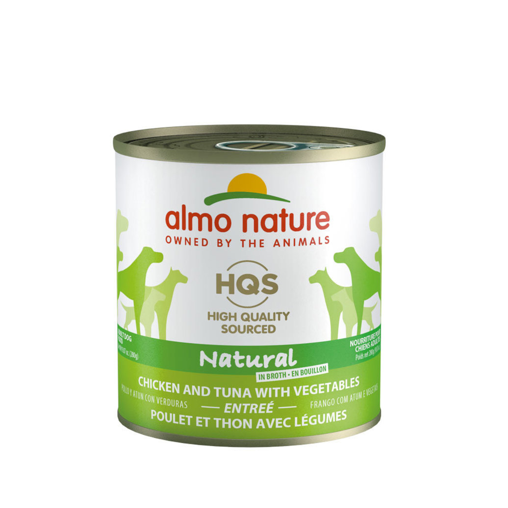 View larger image of Can, Adult - Chicken & Tuna - 280 g