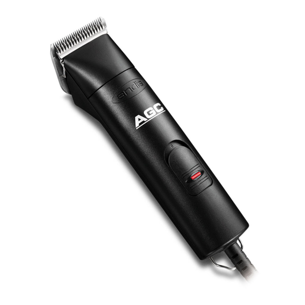 View larger image of AGC Single Speed Clipper