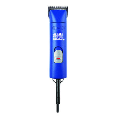 AGC2 Super Clipper - Blue