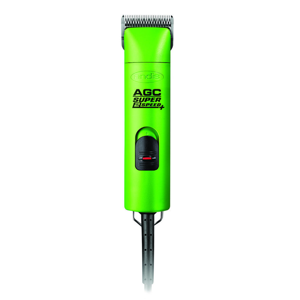 View larger image of AGC2 Super Clipper - Green