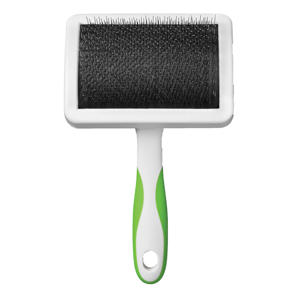 View larger image of Firm Slicker Brush - Large