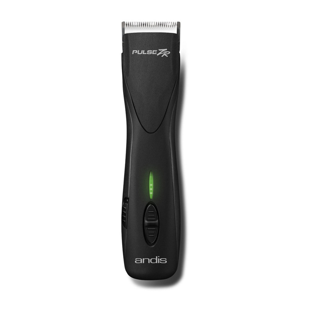 View larger image of Proclip Pulse ZR Cordless Detachable Blade Clipper - Black