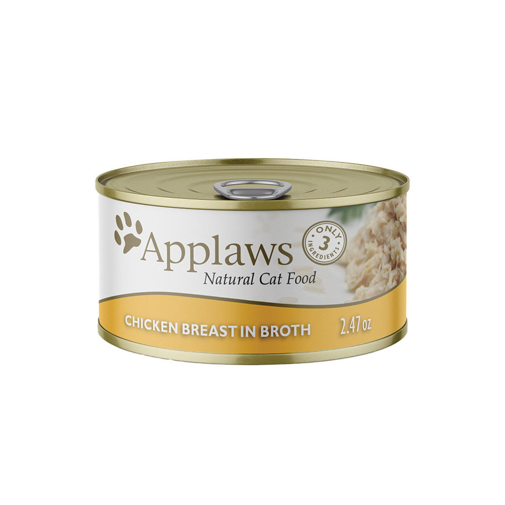 View larger image of Can, Feline Adult - Chicken Breast - 70 g