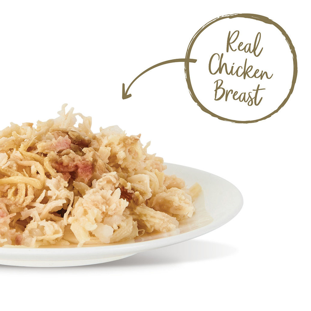 View larger image of Pot, Feline Adult - Chicken Breast w/ Duck - 60 g