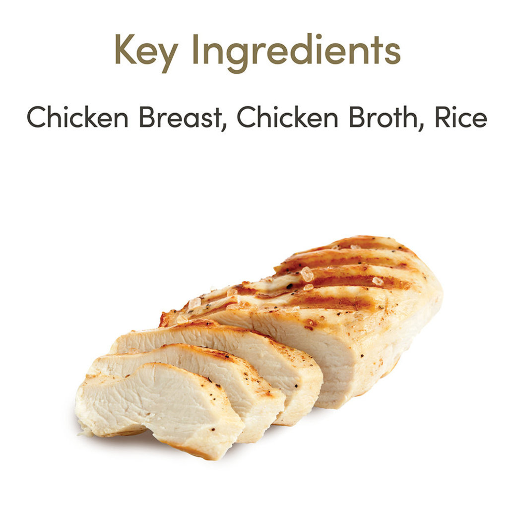 View larger image of Pot, Feline Adult - Chicken Breast in Broth - 60 g
