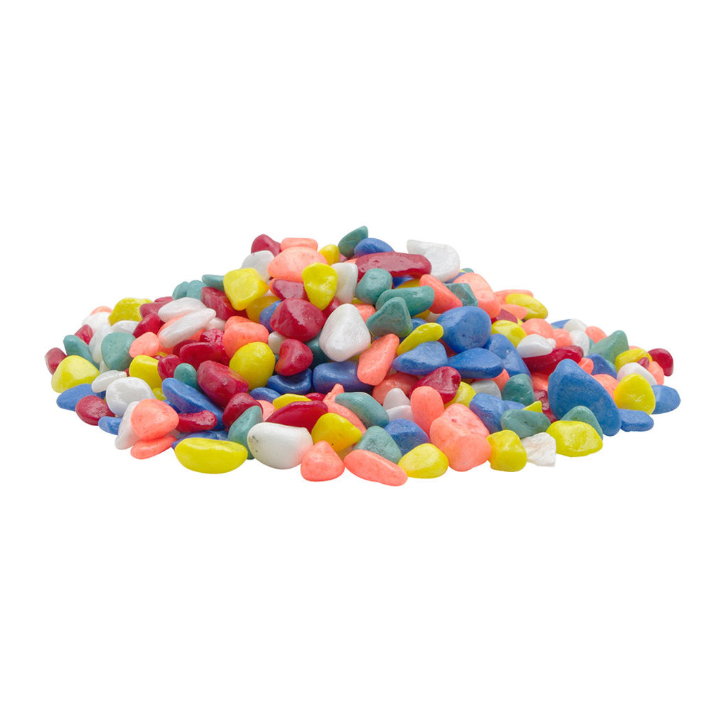 View larger image of Aqua Gravel - Rainbow - 450 g
