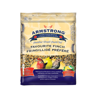 Favourite Finch Bird Seed - 1.8 kg