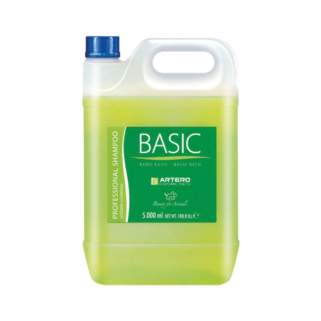 View larger image of Basic Shampoo - 5000 ml