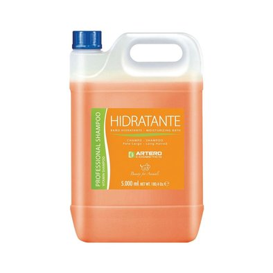Moisturizing Shampoo - 5000 ml