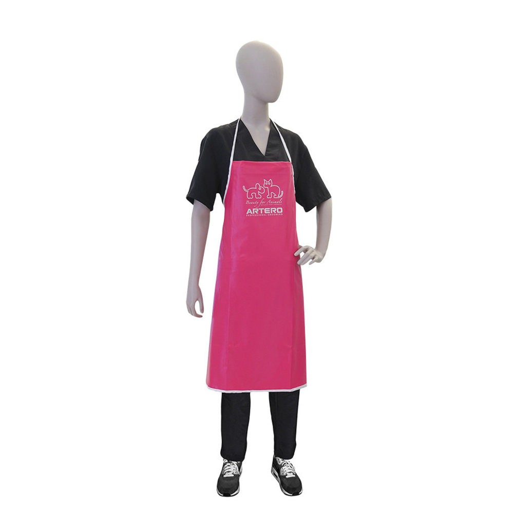 View larger image of Queen Apron - Fuschsia