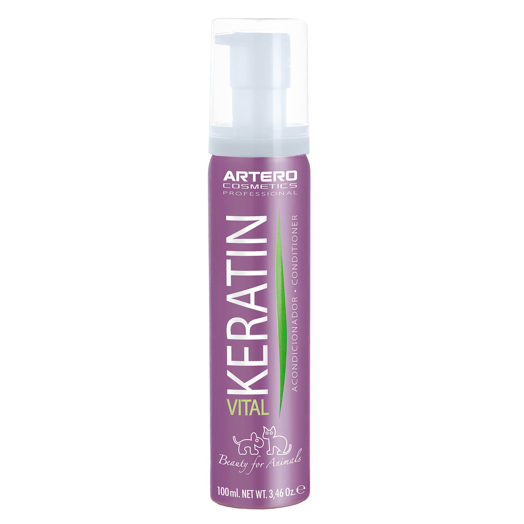 View larger image of Vital Keratin - 3.38 oz