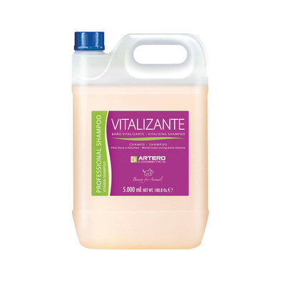 Vitalizing Shampoo - 5000 ml