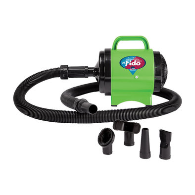 Fido Max 1 Dryer -Lime Green