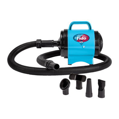 Fido Max 1 Dryer  - Turquoise