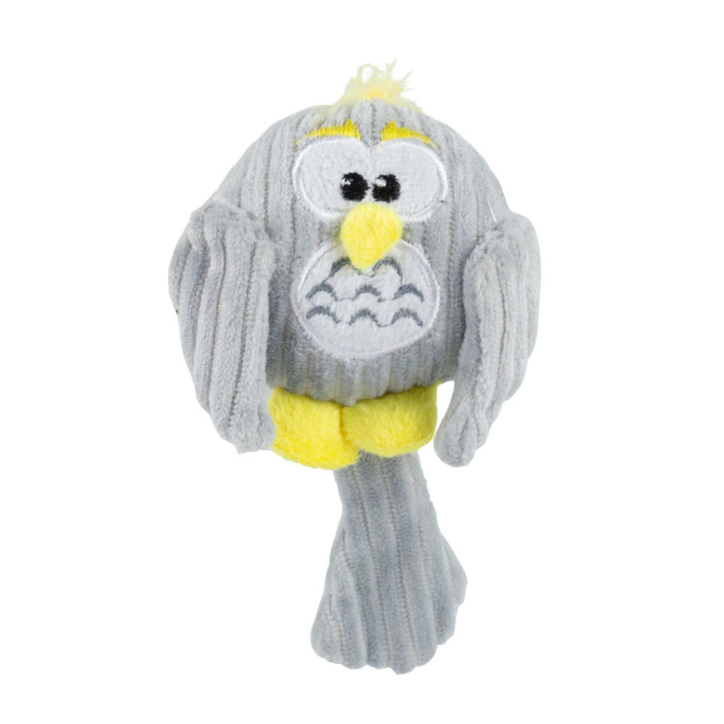 View larger image of Baby Owl Puppy Toy