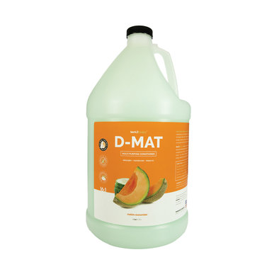D-Mat with Anti-Stat