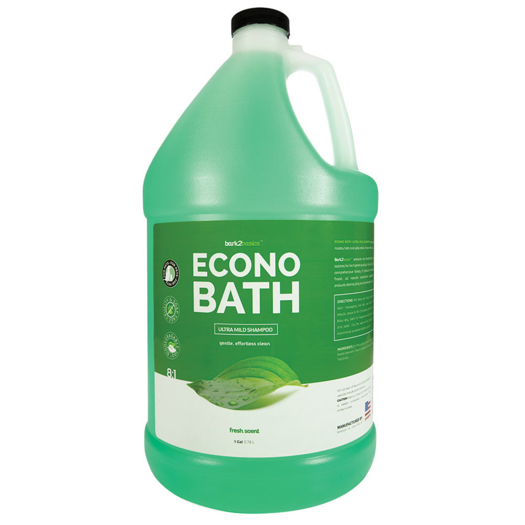 View larger image of Econo Bath Shampoo - Gal