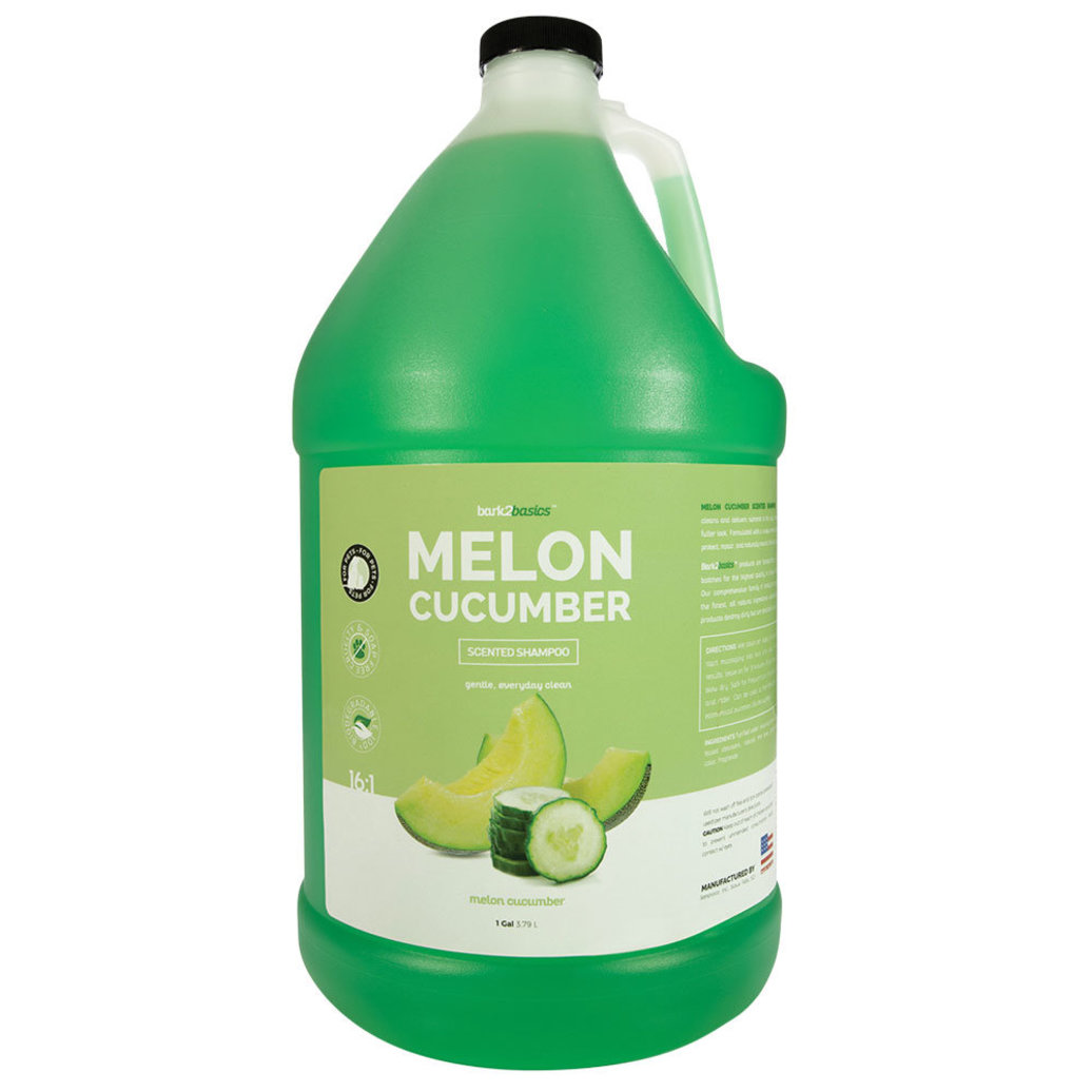View larger image of Melon Cucumber Shampoo