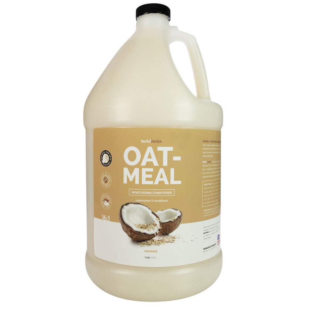 View larger image of Oatmeal Conditioner - Gal