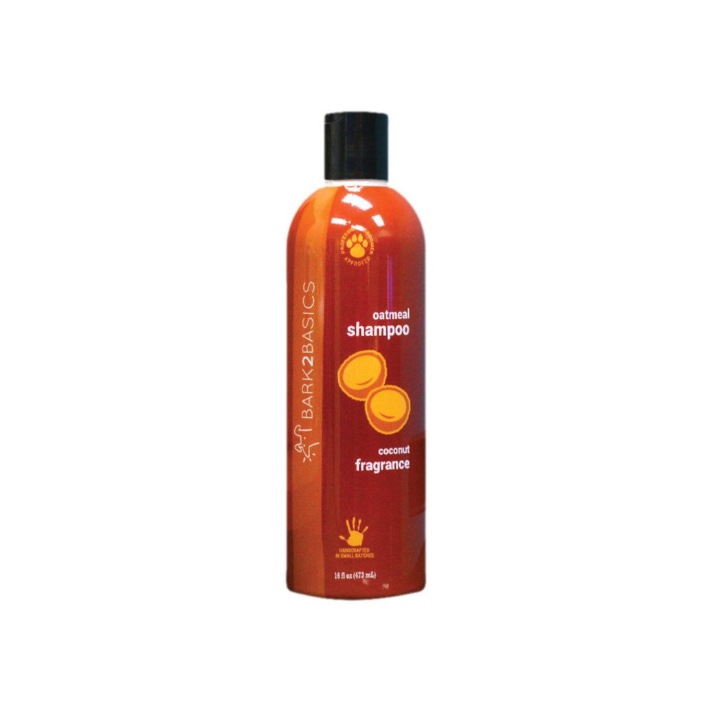 View larger image of Oatmeal Shampoo