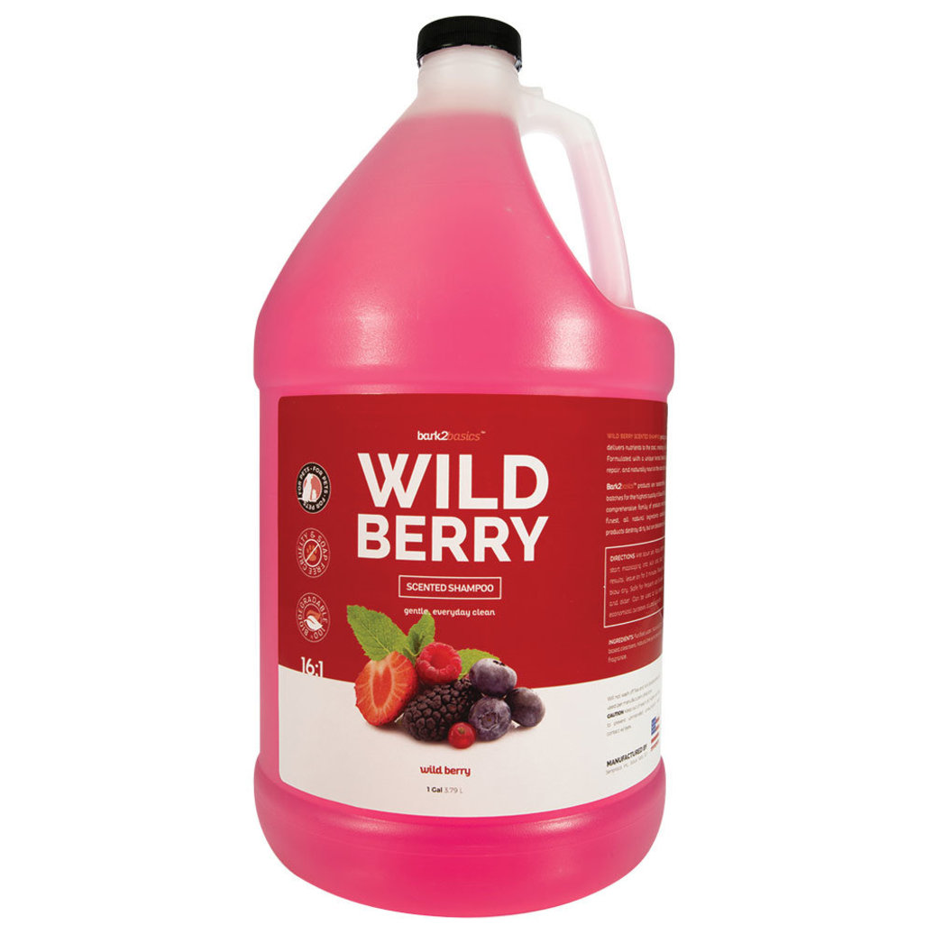 View larger image of Wild Berry Shampoo - Gal
