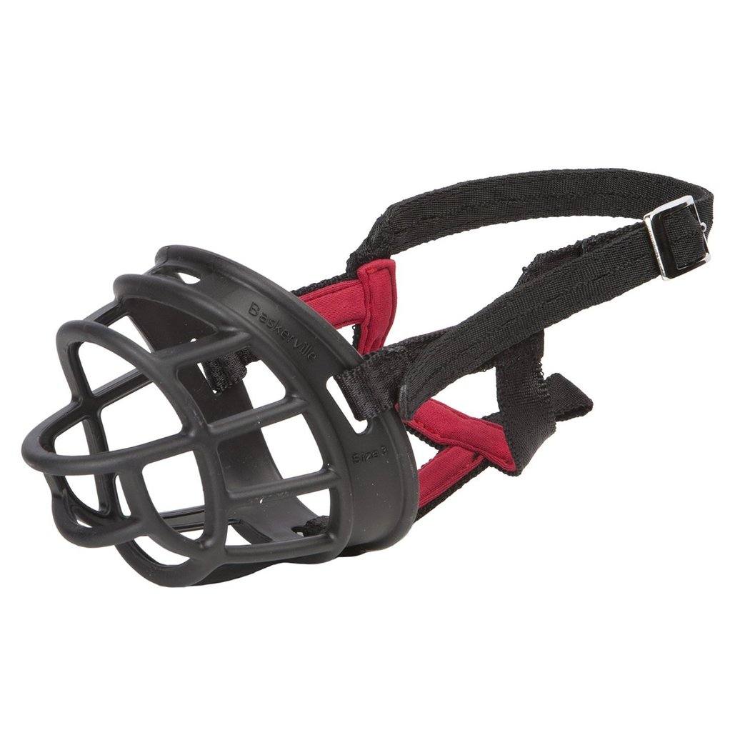 View larger image of Ultra Muzzle, York Terrier - Size 1