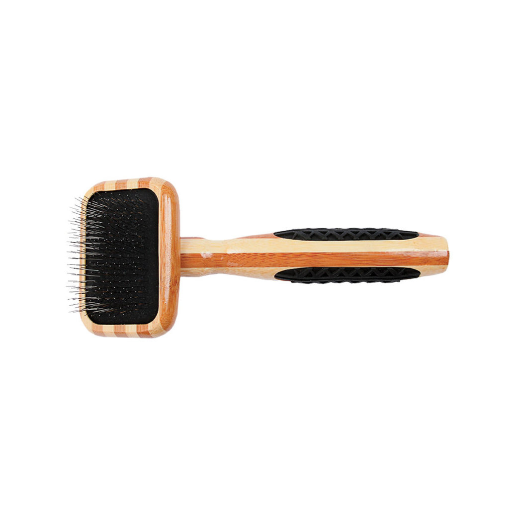 View larger image of Alloy Pin Slicker Brush Soft - Mini