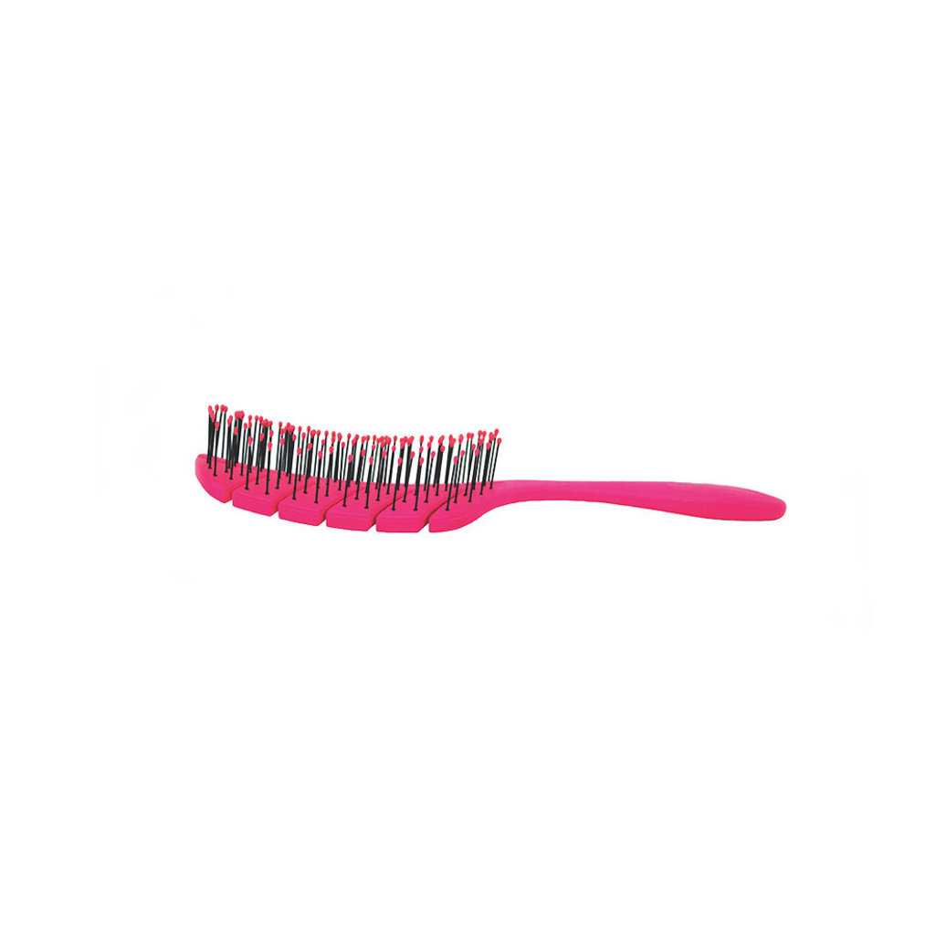 View larger image of Bio-Flex - Detangling Hair Brush - Assorted