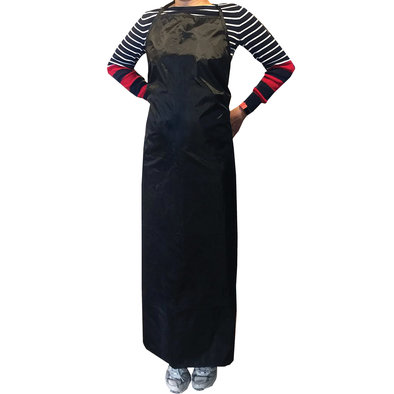 Bather Apron - Black