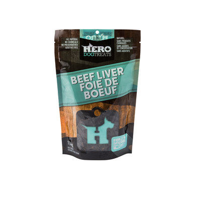 Beef Liver - 114 g